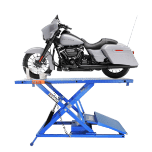 M-2200IEH-XR motorcycle lift table