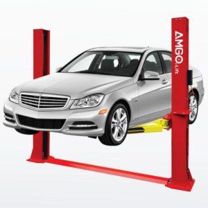 AMGO BP-10 Car Lift