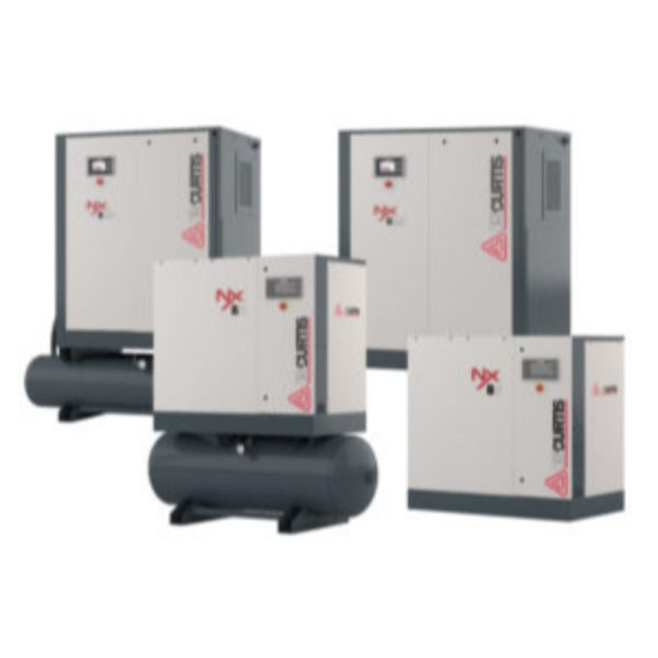 NX Series Rotary Screw Air Compressor