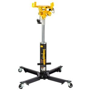 Omega 1,000 lbs manual telescopic transmission jack