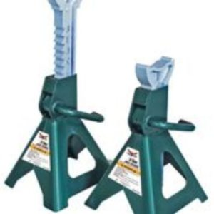 Safeguard 3 ton ratchet style jack stands