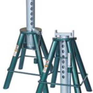 10 Ton High Reach Pin Style Jack Stands