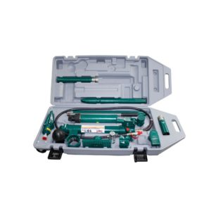 Safeguard collision repair kit