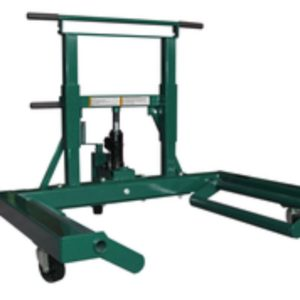 Safeguard 1500 Lbs. wheel dolly