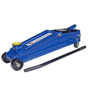 Stronghold 2-1/2 ton SUV trolley jack