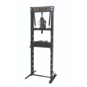 Omega 12 ton shop press