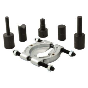 Omega 12 ton shop press adapter kit