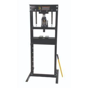 Omega 20 ton shop press