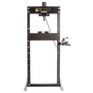 Omega 25 ton shop press