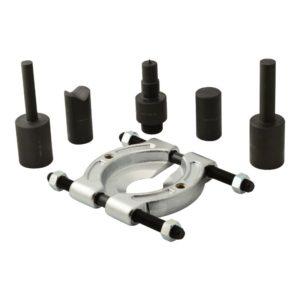 Omega 25 ton shop press adapter kit