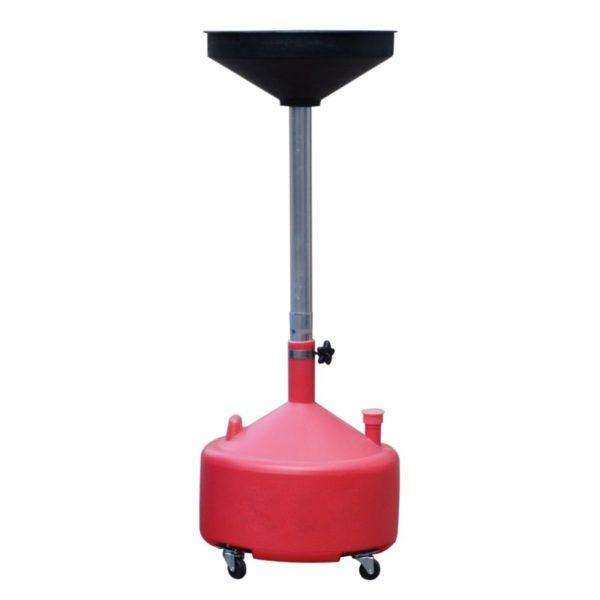 Hy-Pro 8 gallon oil drain