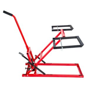 Pro-Lift 300 lbs. lawn mower lift