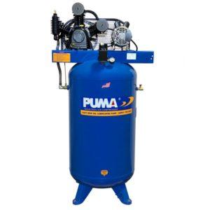 Puma 6.5hp 2 stage compressor