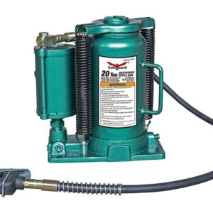 20 Ton Cast Air Bottle Jack