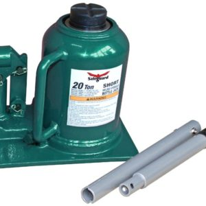 20 Ton Short Bottle Jack