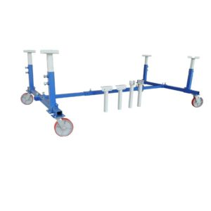 Adjustable Body Cart