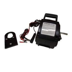 Electric 12V Winch