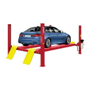 Amgo 4 post car lift