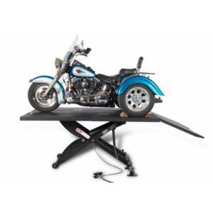 Trike Motorcycle Lift